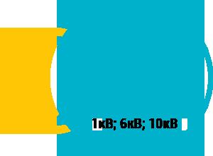 Кабель для стационарной прокладки БОЛЕЕ 1кВт